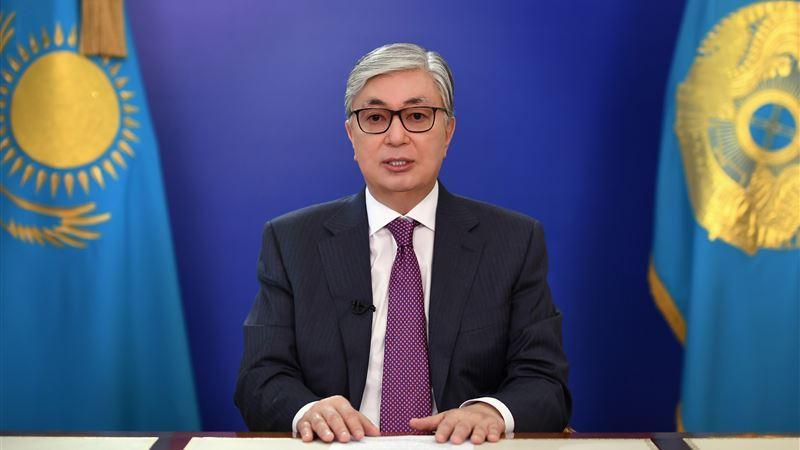Касым-Жомарта Токаева зарегистрировали кандидатом в президенты