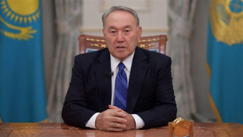 Елбасы Нурсултан Назарбаев принял академика Серика Кирабаева