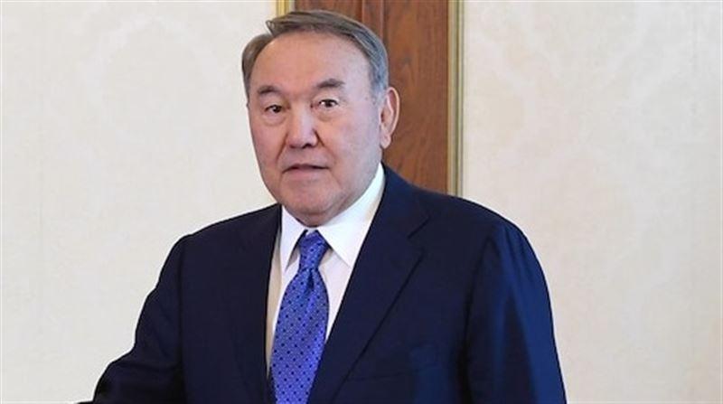 Назарбаев встретился с Уалиханом Калижановым