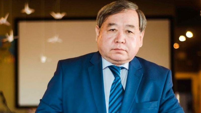 ЦИК зарегистрировала Садыбека Тугела кандидатом в президенты
