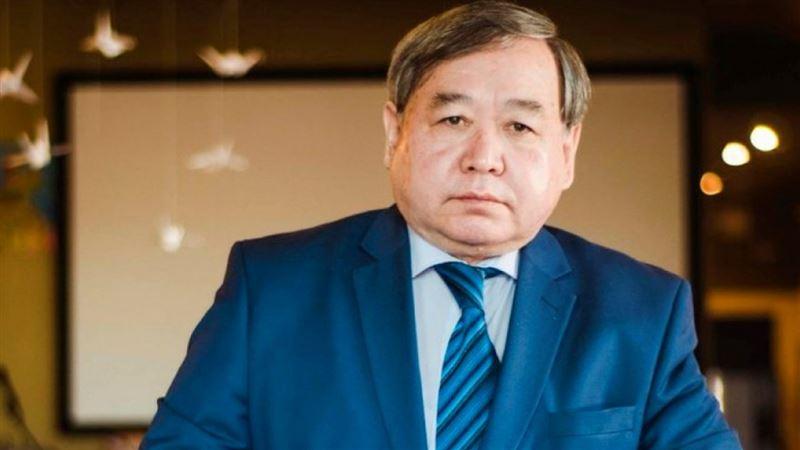 ҚР Президенттігіне екінші кандидат ресми тіркелді