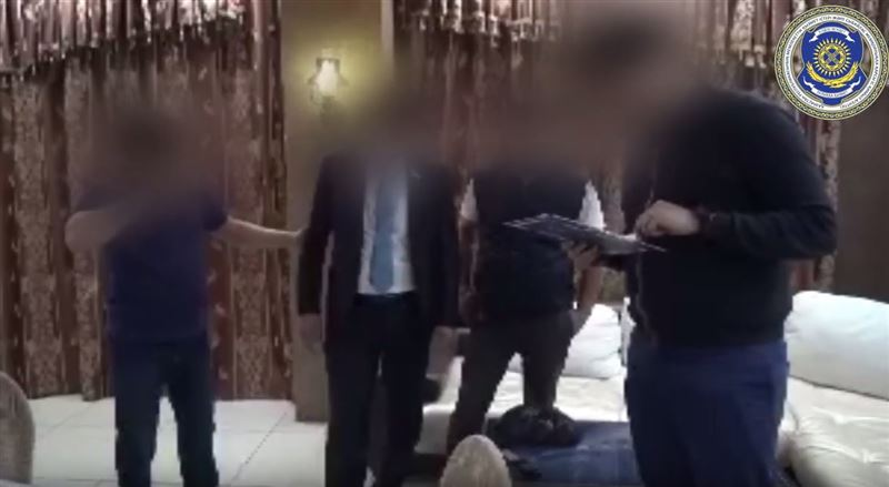 Депутата маслихата в Алматинской области подозревают в получении взятки в $200 000