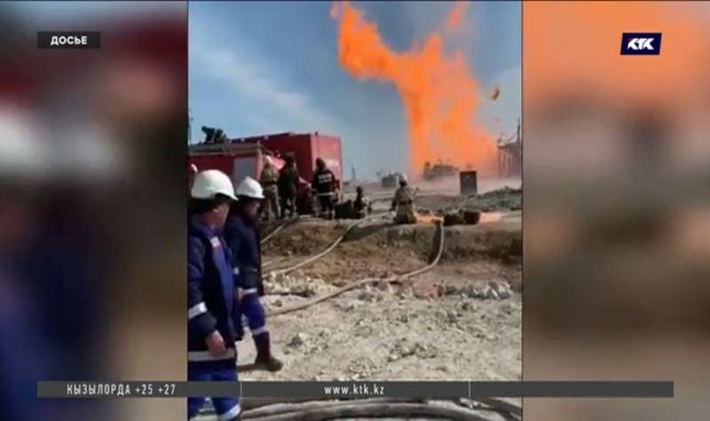 После пожара на «Каламкасе» 14 человек остались без работы