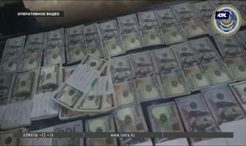 Экс-глава филиала ГЦВП обогащался за счёт пенсионных денег