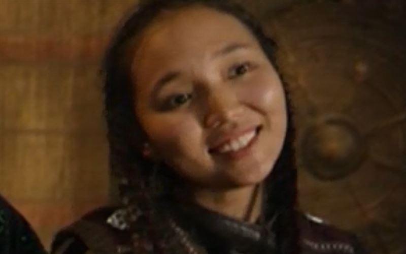 Дочь Чингисхана