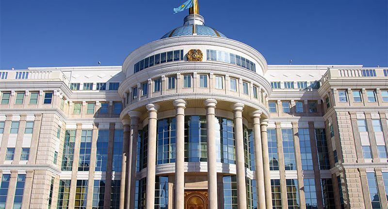 Президент Касым-Жомарт Токаев произвел ряд кадровых изменений