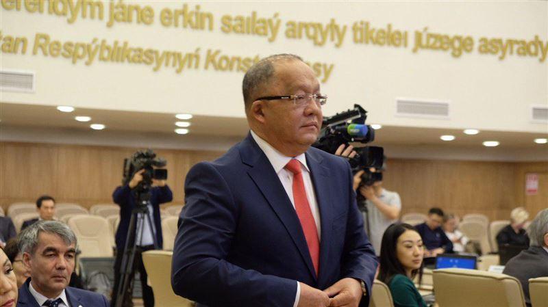 Пятого кандидата в президенты Казахстана зарегистрировал ЦИК