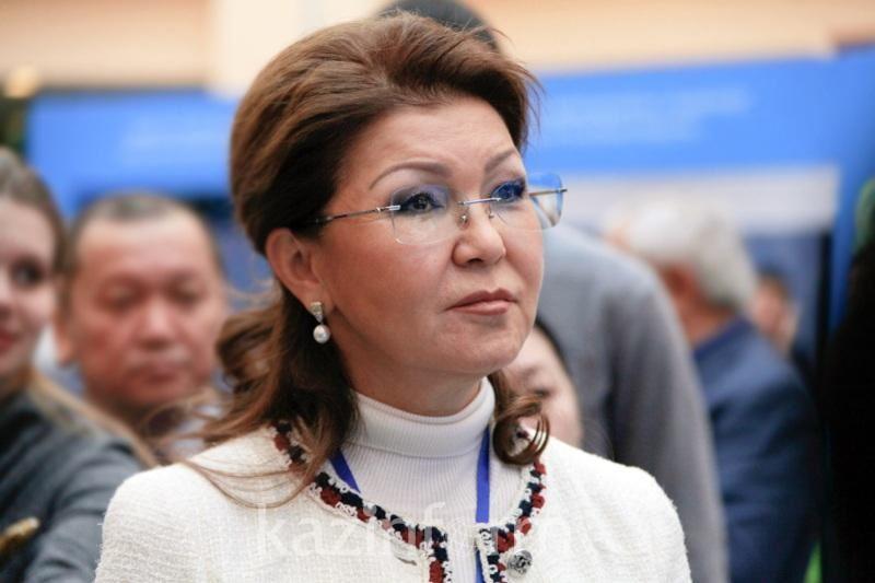Дарига Назарбаева направила телеграмму соболезнования Валентине Матвиенко
