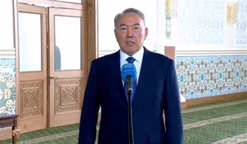 Елбасы Нурсултан Назарбаев поздравил мусульман с месяцем Рамазан