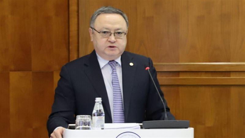 Глава Актюбинской области заявил, что уволит своего зама и замакима Актобе