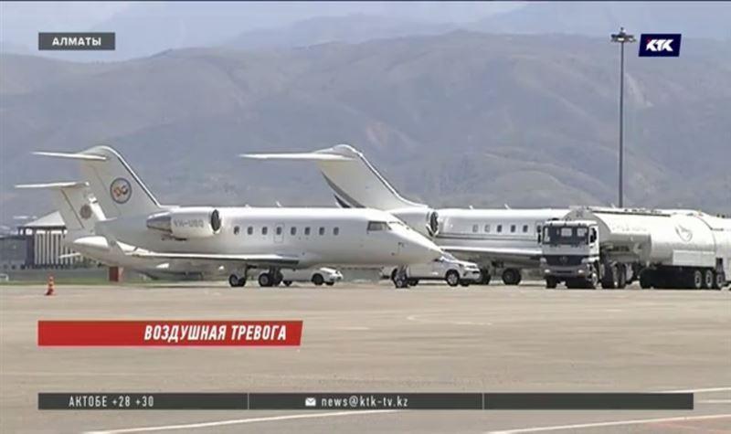 «Все службы стянем к самолёту за 3 минуты» – казахстанские аэропорты отреагировали на авиакатастрофу в Шереметьеве