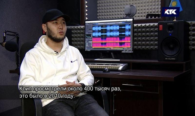 Қазақша рэп 2 маусым 62 эпизод