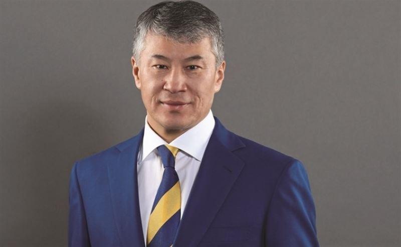 Боранбаев высказался о назначении тренером «Кайрата» Шпилевского