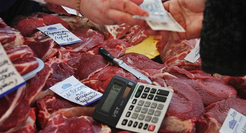 В Казахстане повысились цены на мясо