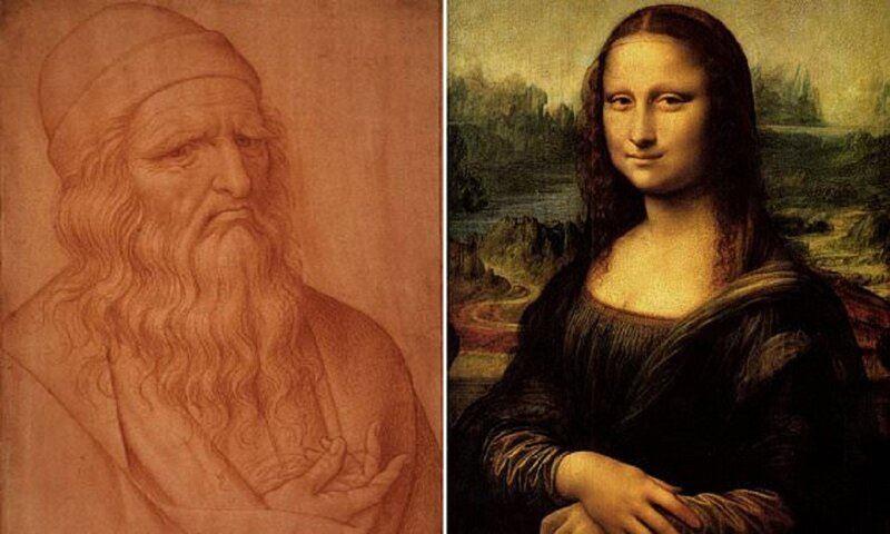 Стало известно, почему Леонардо да Винчи не закончил работу над «Моной Лизой»