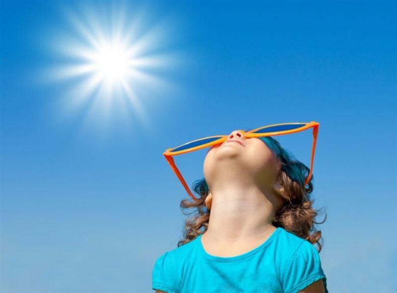 Мереке күндері 38 градусқа дейін ыстық болады