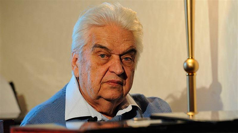 Композитор Евгений Крылатов умер на 86-м году жизни