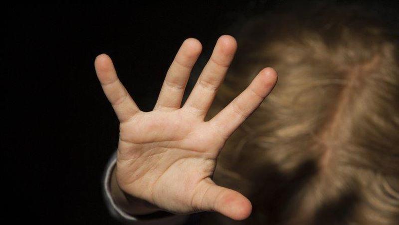 Шымкентте 9 жасар қызды зорлаған адам 18 жылға сотталды