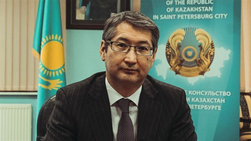 Болат Иманбаев стал послом РК в Малайзии