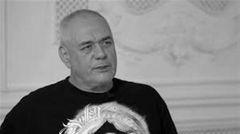 В Москве скончался журналист Сергей Доренко