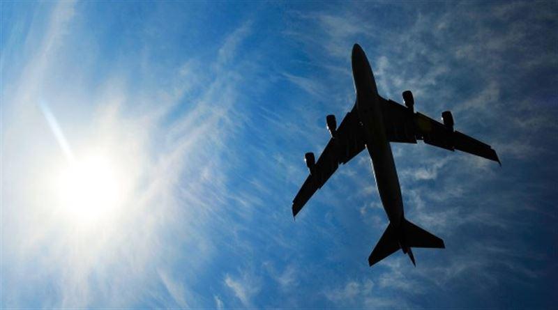 Пилот 40 минут летел без сознания