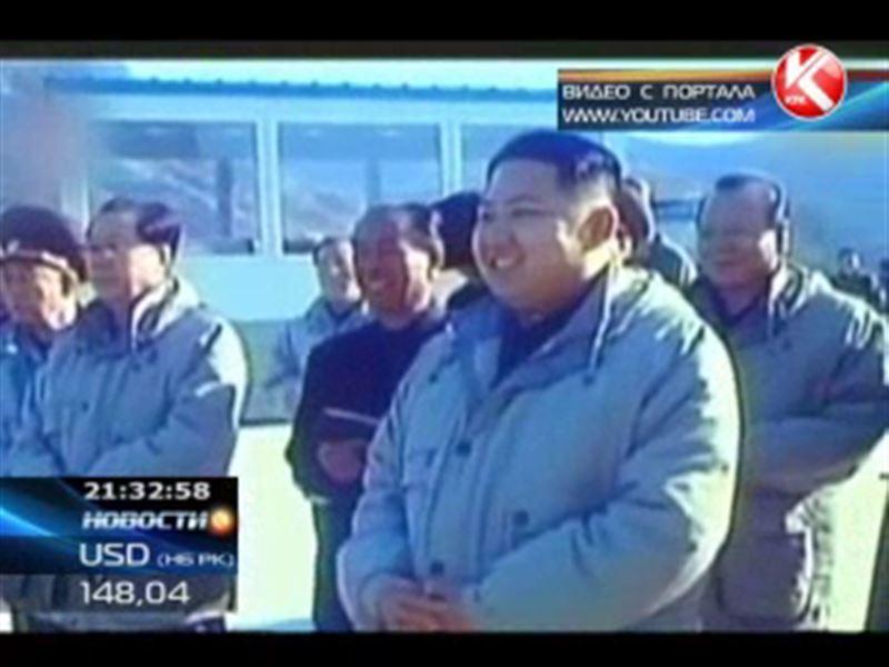 Глава Северной Кореи Ким Чен Ын был троечником и прогульщиком