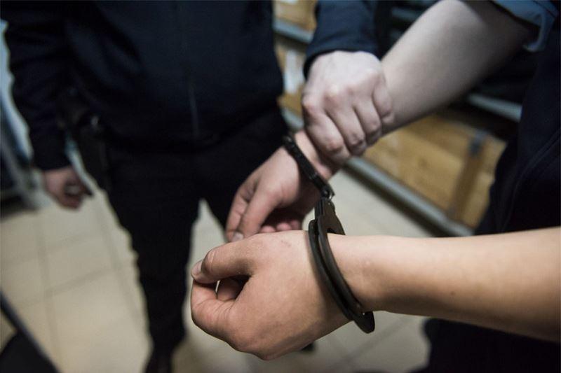 Алматы облысында екі жасөспірім панасыз адамды соққыға жыққан