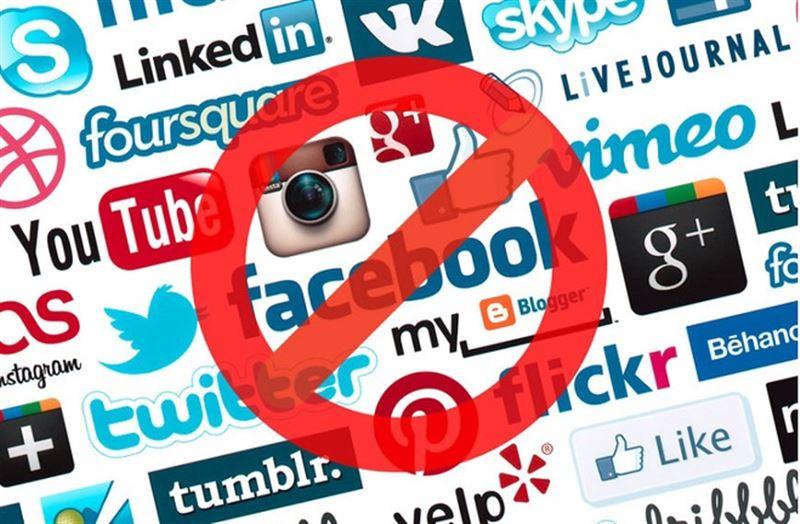 Власти Шри-Ланки закрыли соцсети из-за вспышки насилия