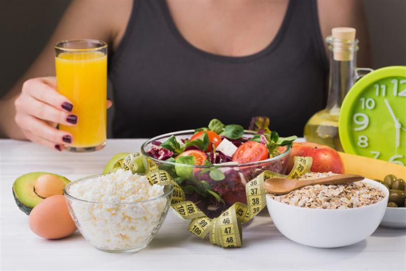 Ученые рассказали о диете, предотвращающей раннюю смерть