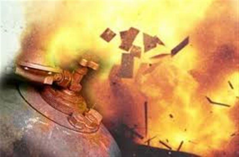 2 человека погибли при взрыве газового баллона в кафе в Туркестанской области