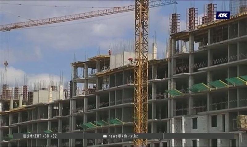 В регионах Казахстана строят мало жилья
