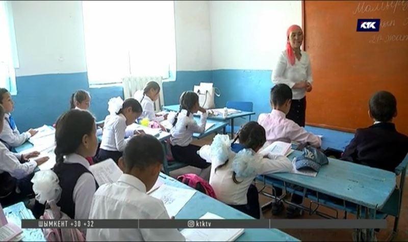 Дети Ынтымака учатся в жутких условиях и два года ждут новой школы