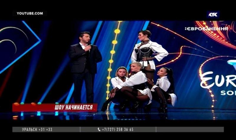Конкурс «Евровидение» из музыкального превращается в политический