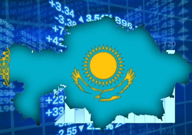 Рост ВВП Казахстана за четыре месяца составил 4%