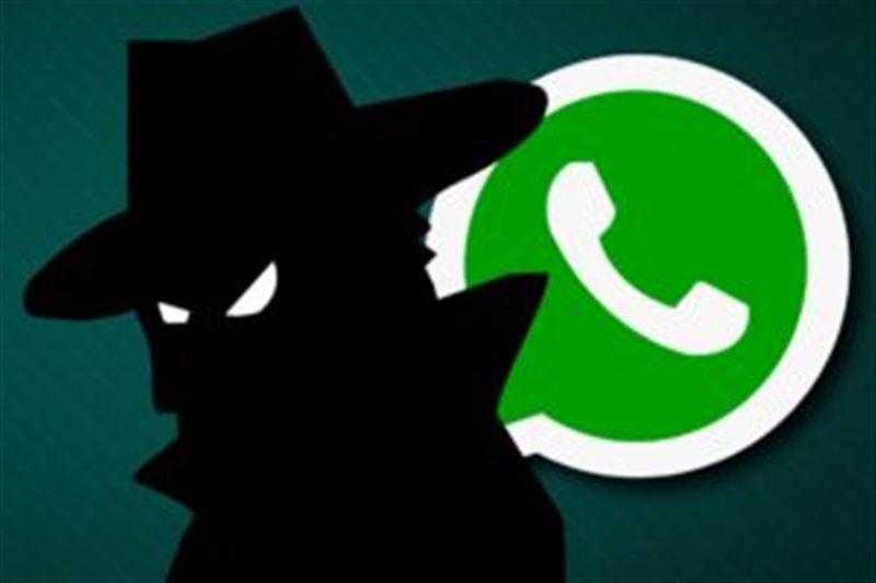 Звонки WhatsApp использовали для установки программ-шпионов