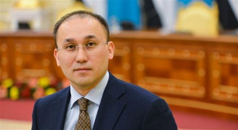 Даурен Абаев рассказал о технических неполадках 9 мая