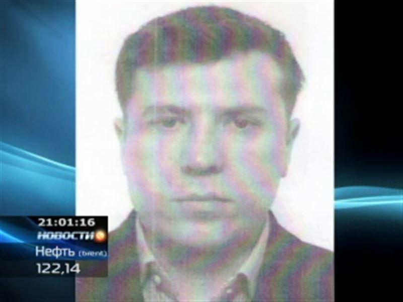 Алматинский суд предъявил официальные обвинения Александру Павлову