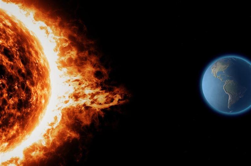 На Земле зафиксирована самая мощная магнитная буря