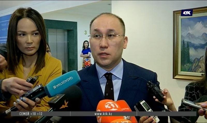 Претенденты на пост главы государства будут участвовать в теледебатах