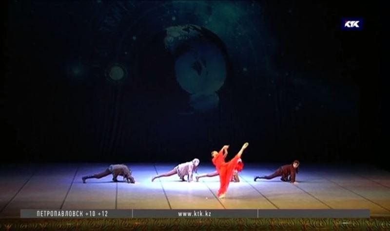 «Орлеу-2019» посвящен юбилею старейшего хореографического училища Казахстана