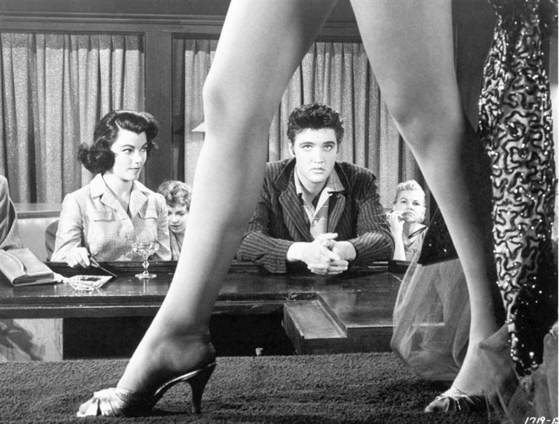 Элвиса Пресли обвинил в педофилии автор его биографии