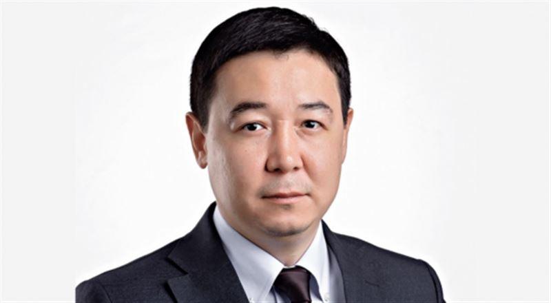 Таджияков Галымжан сегодня возглавил инвестиционную корпорацию Нацбанка