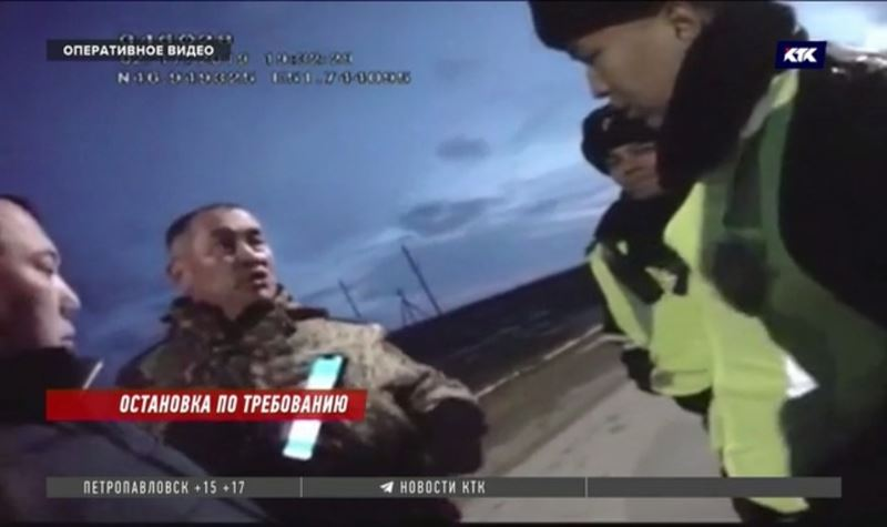 Сотрудник Нацбюро лишился работы из-за инцидента на дороге