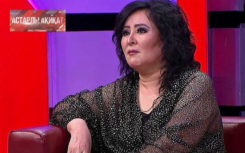 Астарлы ақиқат - Оралшы махаббат 2 маусым 69 эпизод