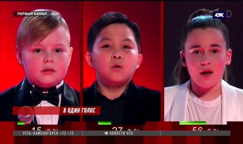 Итоги шестого сезона «Голос. Дети» аннулированы