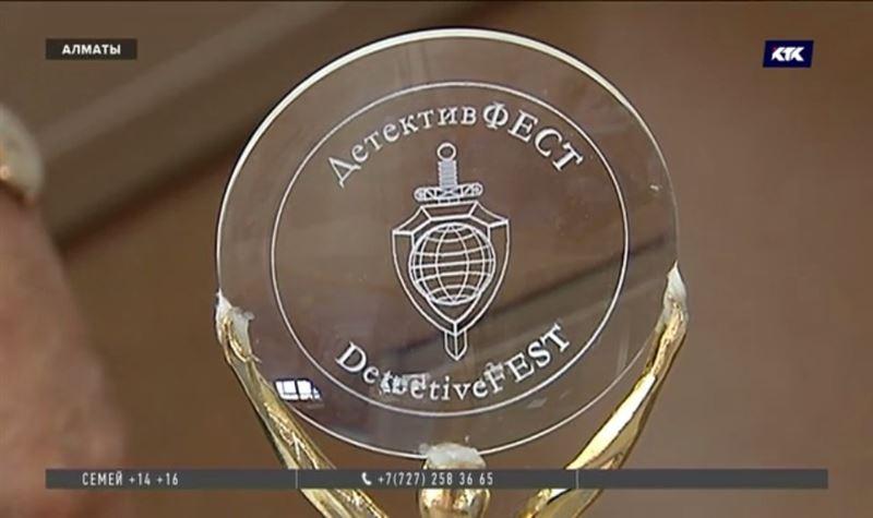 Среди тысячи представленных на «ДетективФЕСТ» работ лучшими признали проекты КТК