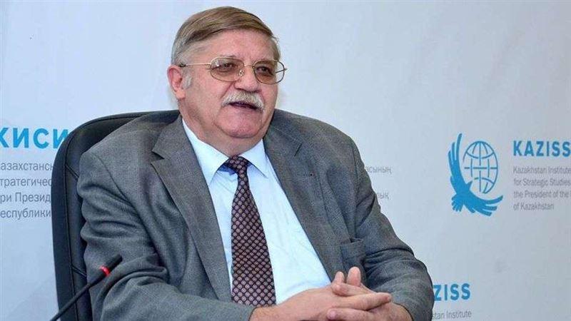 Известный казахстанский учёный арестован по делу о госизмене - КНБ