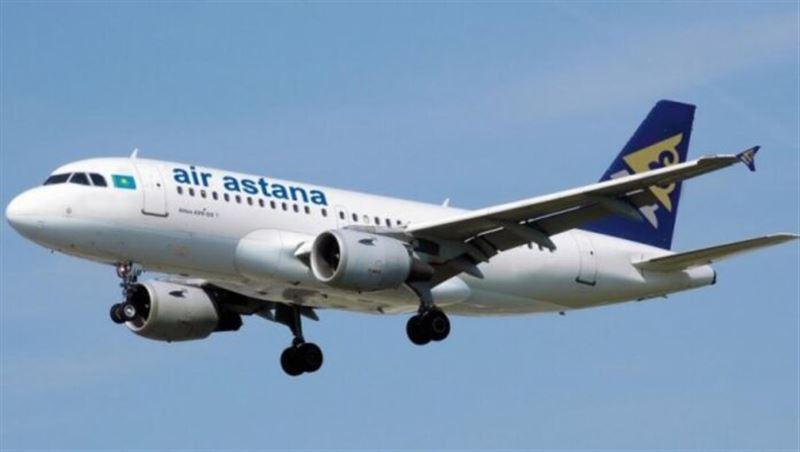 Air Astana опровергла информацию об аварийной посадке лайнера в Шереметьево