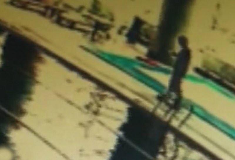 Кейуана құтқарушының көз алдында суға батып кетті