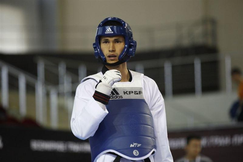 Қайрат Сарымсақов әлем чемпионатының қола жүлдегері атанды